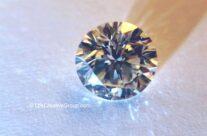 Certified Diamond